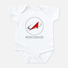 RFSA Logo Infant Bodysuit