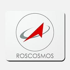 RFSA Logo Mousepad