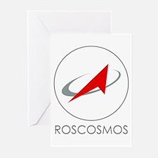 RFSA Logo Greeting Cards (Pk of 10)