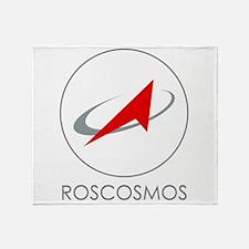 RFSA Logo Throw Blanket