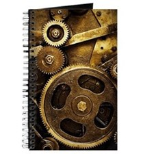 Mechanical Gears  Journal