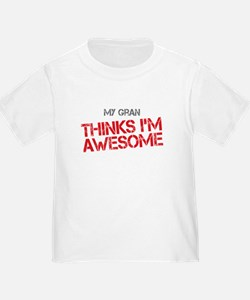 Gran Awesome T