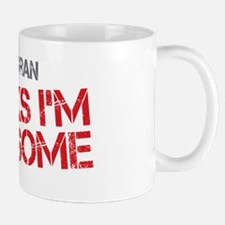 Gran Awesome Mug