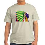 Native American Light T-Shirt