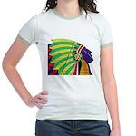 Native American Jr. Ringer T-Shirt