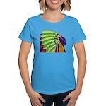 Native American Women's Dark T-Shirt