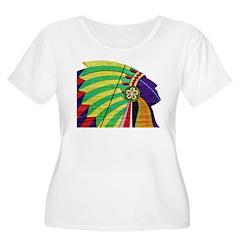 Native American T-Shirt
