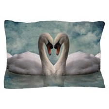 The Lovers Pillow Case