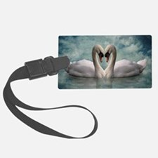The Lovers Luggage Tag