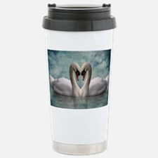 The Lovers Stainless Steel Travel Mug
