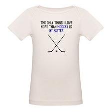Hockey Sister T-Shirt