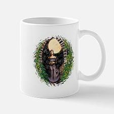 Gothic Art Circle Mug