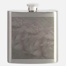Petals and Lace Flask