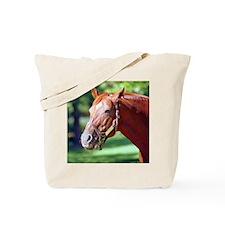 SECRETARIAT Tote Bag