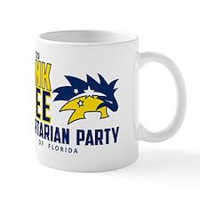Think Free Mug