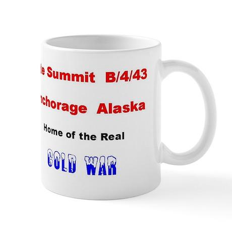 site summit s Mug