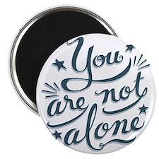 not-alone-LTT Magnet