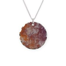 ELECTRIC-RUST Necklace