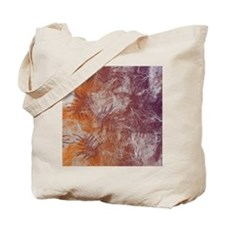 ELECTRIC-RUST Tote Bag