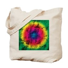 RAINBOWDHELIC Tote Bag