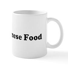 I Eat Vietnamese Food Mug