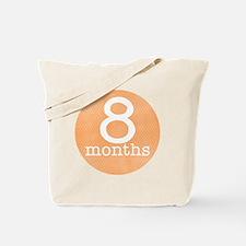 8 Tote Bag