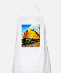 Ride the 400 Fleet Apron