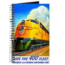 Ride the 400 Fleet Journal