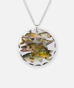 All fish 2 Necklace