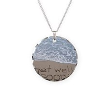 get well Necklace