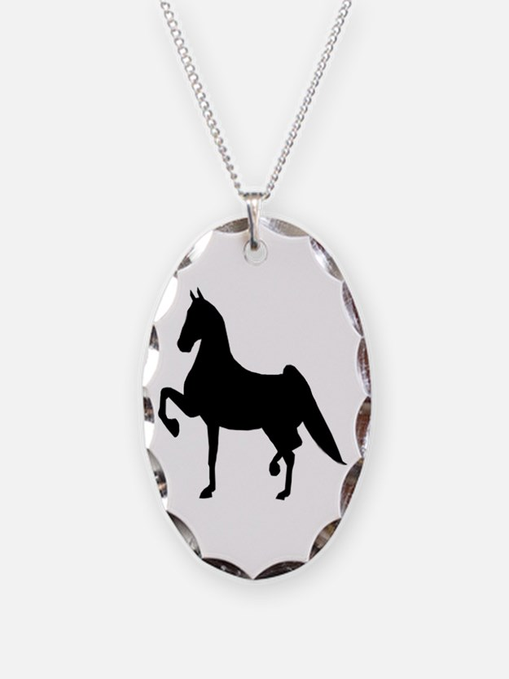 Saddlebred Necklace