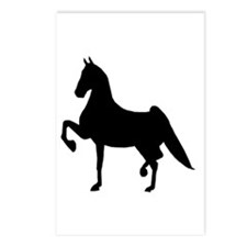 Saddlebred Postcards (Package of 8)