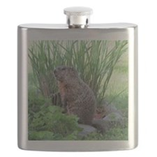 Groundhog Flask