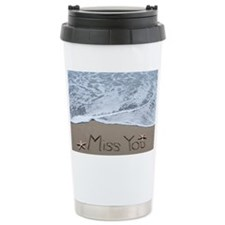miss you Travel Mug
