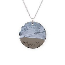 miss you Necklace