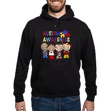 Autism Awareness Hoody