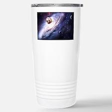 Slothversal Travel Mug