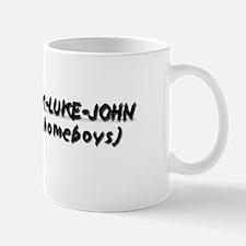 Original Homeboys Mug