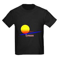 Iyanna T
