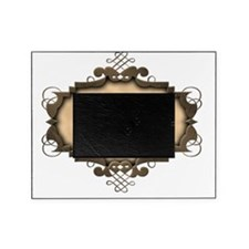 Celebrating 60 Years (Rustic) Picture Frame