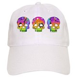 Day of the dead Classic Cap