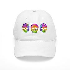 SKULLS Cap