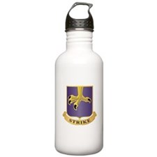 DUI - 2nd Bn - 502nd Infantry Regiment Water Bottle