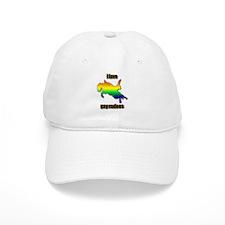 Femme Gay Rodeos Baseball Cap