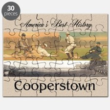 Cooperstown Americasbesthistory.com Puzzle
