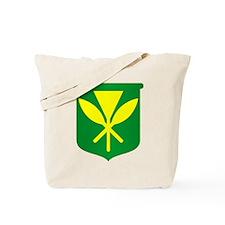 Kanaka Maoli Tote Bag