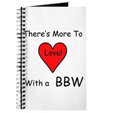 More Love With a BBW Journal