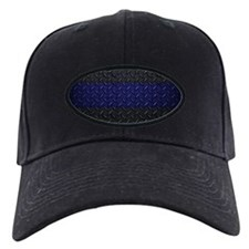 Police Diamond Plate Baseball Hat