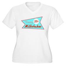 Frosty Milkshakes T-Shirt