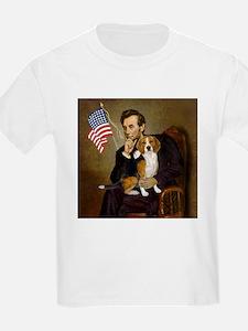 Lincoln & Beagle T-Shirt